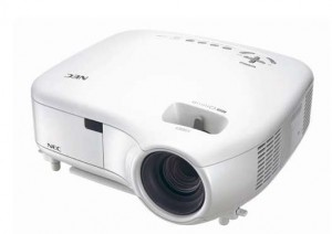 Our denver projector rental selection